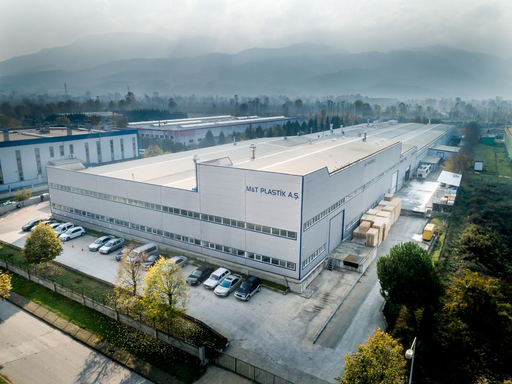MT Plastech Factory