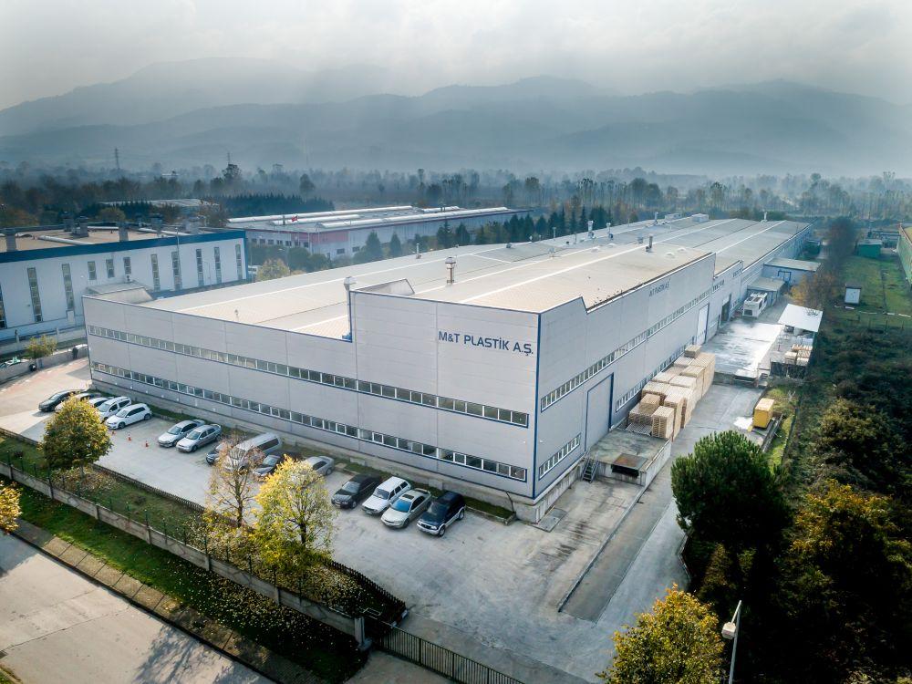 MT Plastech Factory